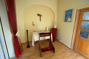 1000plus Kapelle